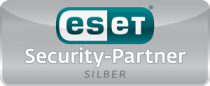 ESET Antivirensoftware