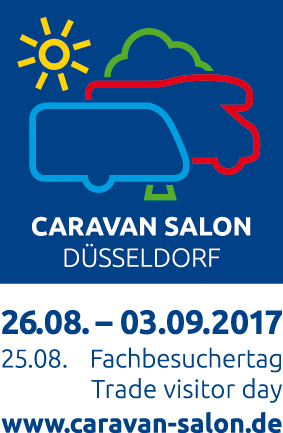 CaravanSalon 2017
